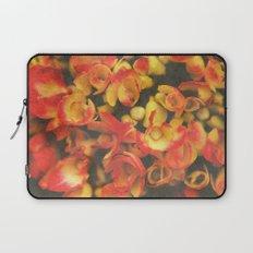 Hortensie 1 Laptop Sleeve