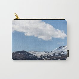 Snow Tops Carry-All Pouch