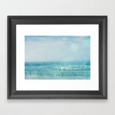 ocean 2257 Framed Art Print