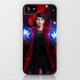 Wiccan iPhone Case