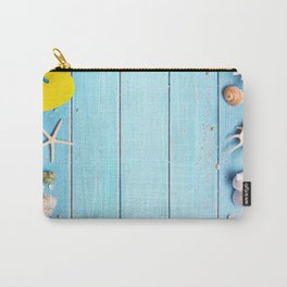 summer life style Carry-All Pouch