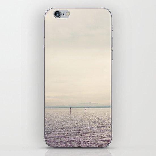 my kind of landscape ... iPhone & iPod Skin