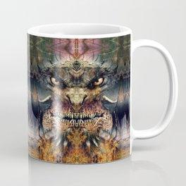 Nergal Coffee Mug