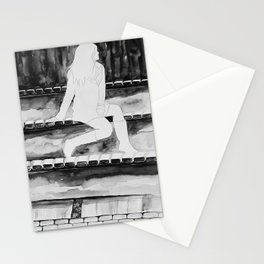 Empty Bodies Stationery Cards