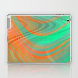 intent to burn Laptop & iPad Skin