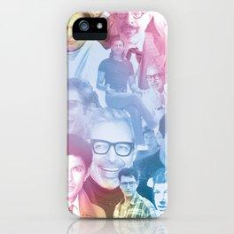 Goldblum 4 Ever iPhone Case