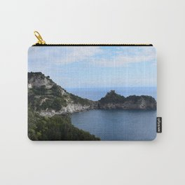 costa d'amalfi Carry-All Pouch