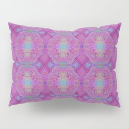 Tryptile 45b (Repeating 2) Pillow Sham