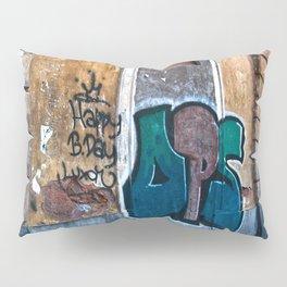SICILIAN FACADE in CATANIA Pillow Sham