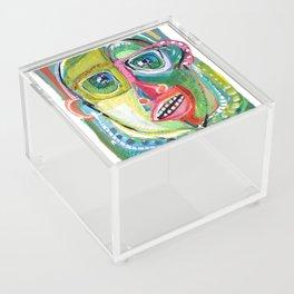 Innocent Bystander Acrylic Box