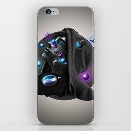 Dream iPhone Skin