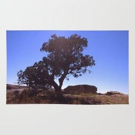 Utah Tree Rug