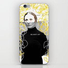 Woman N9 iPhone Skin