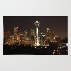 Simply Seattle Rug