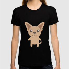 Chihuahua Gift Idea T-shirt