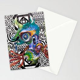 Ymir Stationery Cards