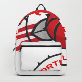 Portland Trail Backpack