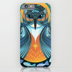 The Nesting Fisher King iPhone 6s Slim Case