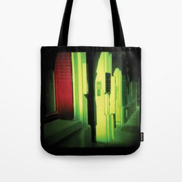 one day in Paris Tote Bag