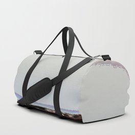 Dry Weather Duffle Bag