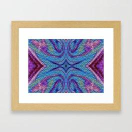 IkeWads 037 Framed Art Print