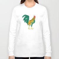 greg guillemin Long Sleeve T-shirts featuring Greg by caseysplace