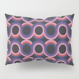 Crossing Lines II Pillow Sham