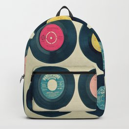 Vinyl Collection Backpack