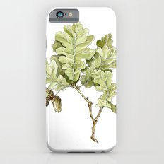 English Oak iPhone 6s Slim Case