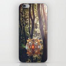 It's a jungle iPhone & iPod Skin