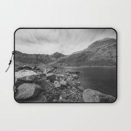 Rocky trail Laptop Sleeve