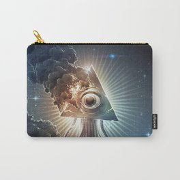 War Of The Worlds II. Carry-All Pouch
