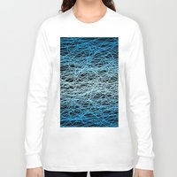 infinity Long Sleeve T-shirts featuring Infinity by Joynisha Sumpter