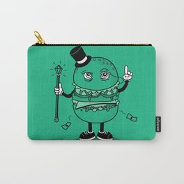 McWealthy  Carry-All Pouch