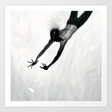 Fall Art Print