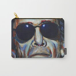 Lou Reed Carry-All Pouch