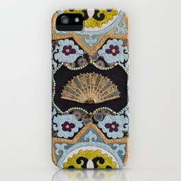 Potentialities of Paper: Tribute to Adelaide iPhone Case