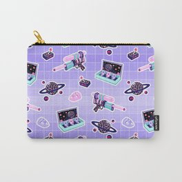 Cosmic fight I Carry-All Pouch