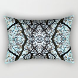 Eye of the Beholder Rectangular Pillow