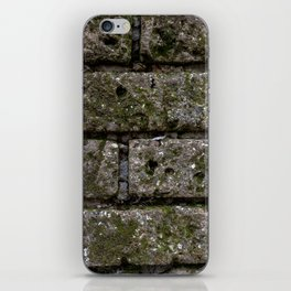 Another Brick in the Wall iPhone Skin