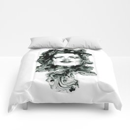 Muon Comforters