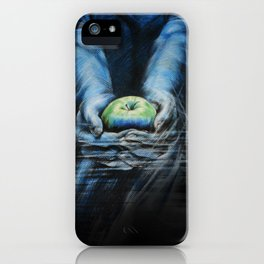 James Joyce iPhone Case