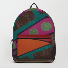 remember to be alive Backpack