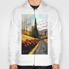 The Country Road Hoody