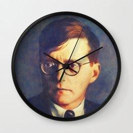 Dmitri Shostakovich, Music Legend Wall Clock