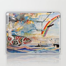 Seattlites  Laptop & iPad Skin