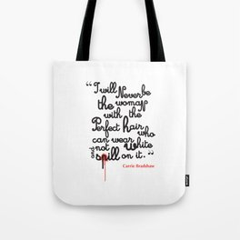 S & The City Tote Bag