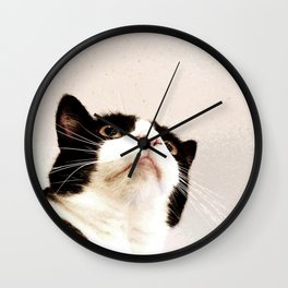 Curiosity and the Scheming That Comes After Wall Clock