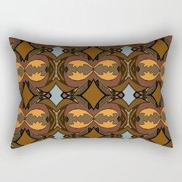 PAtterns Cont. Rectangular Pillow