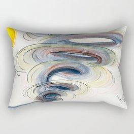 LifeStorm 2 Rectangular Pillow